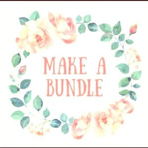 Huge savings on all bundles!!!!